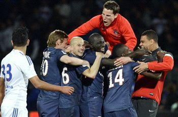 France conquered - now PSG set sights on taking over Europe