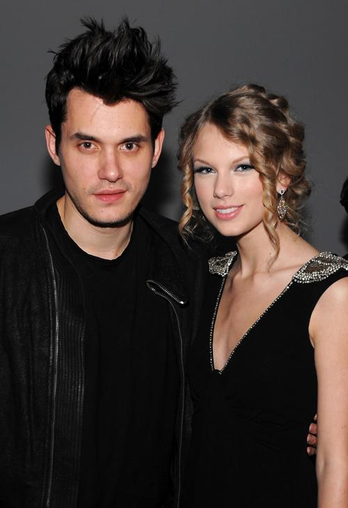john mayer taylor swift