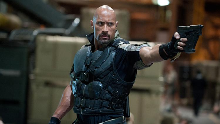 G.I. Joe Retaliation stills