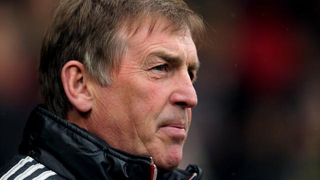 Premier League - Dalglish tops British football's managerial rich-list