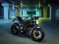 The Ducati Monster Diesel has finally landed on Malaysian soil!