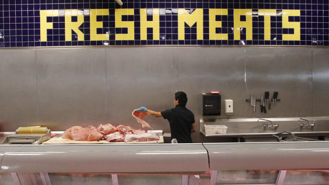 Beef prices reach highest level since 1987