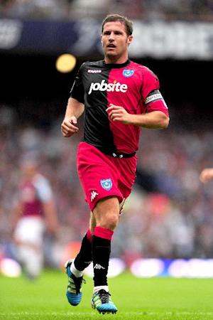 David Norris is set to leave Portsmouth, with Sheffield Wednesday reportedly interested