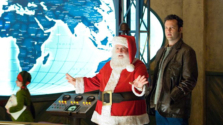 """Fred Claus"" on ABC Family Tuesday, 12/4 at 8pm"