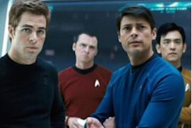 Paramount Showing Nine Minutes Of 'Star Trek Into Darkness' On IMAX Screens December 14