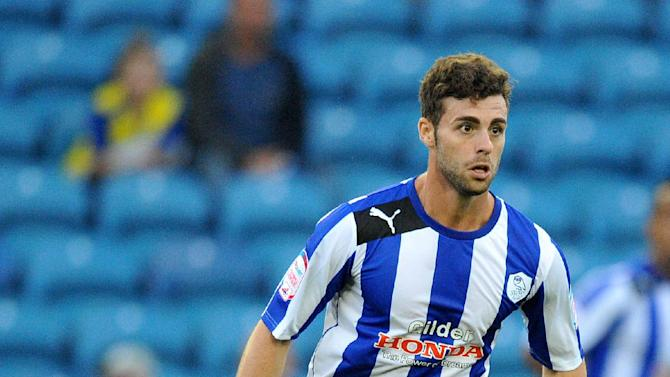 Dave Jones was impressed with new Owls signing Rodri, pictured