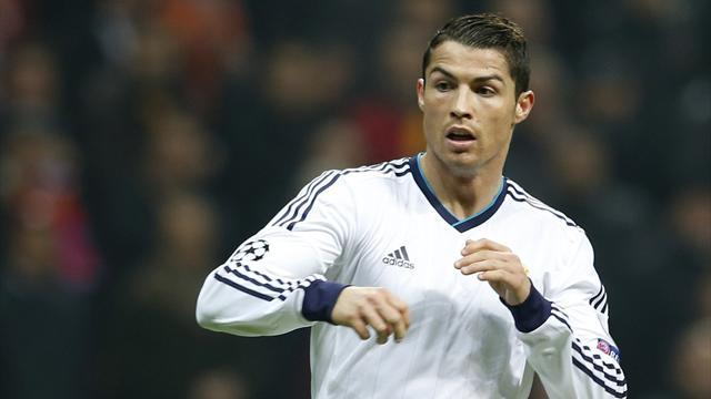 Spanish Liga - Real Madrid v Real Valladolid: LIVE