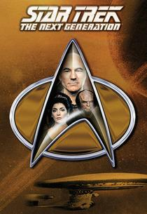 Star Trek: The Next Generation | Photo Credits: Star Trek: The Next Generation