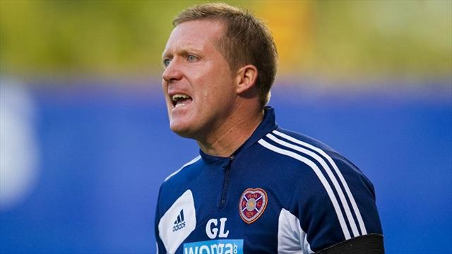 Scottish Premiership - Hearts crisis 'causing health risk'