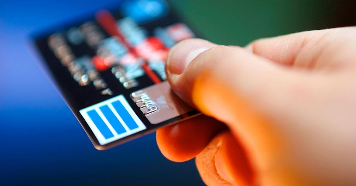 Pay No Credit Card Interest Until 2017
