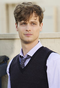 Matthew Gray Gubler | Photo Credits: Monty Brinton/CBS