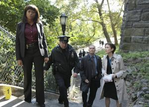 'Person of Interest' episode 'C.O.D.' recap: Cash cab