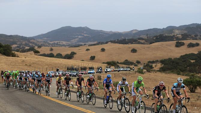 Tour of California - Stage 5
