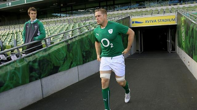 Rugby - Exiles aim for big-name signing