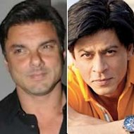 Sohail Khan: 'I refer to Shah Rukh Khan as 'bhai'
