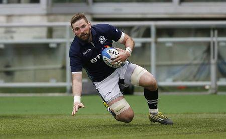 Italy v Scotland - RBS Six Nations Championship 2016