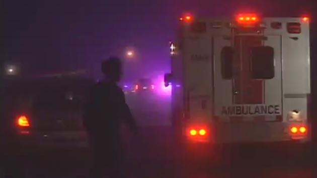 A man was shot by an RCMP officer in a North Surrey home in the 11700 block of 98A Avenue the night of Friday, Jan. 17. He was taken to hospital, but did not survive.
