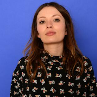Emily Browning Joining Tom Hardy and Tom Hardy in Crime Thriller 'Legend'