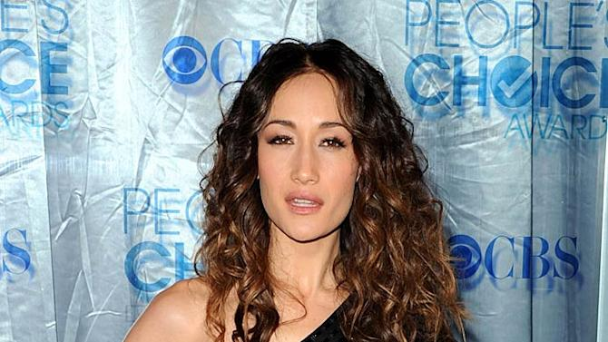 MaggieQ Peoples Ch Aw