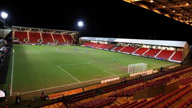 Scottish Premier League - Dunfermline to face SFA hearing