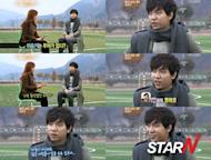 Lee Seung Gi explains about the scandal with Ga In
