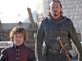 HBO's 'Game Of Thrones' Renewed For Fourth Season