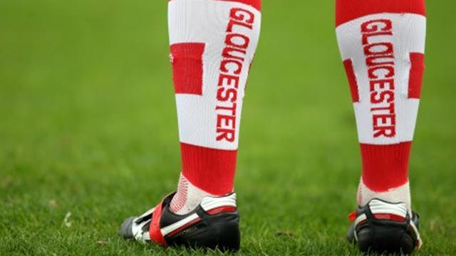 Gloucester off to winning start