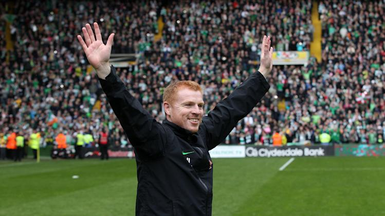 Neil Lennon is looking forward to Celtic's campaign in the Champions League