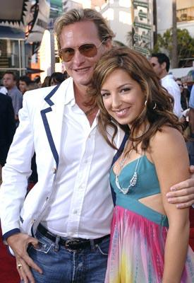 Premiere: Carson Kressley and Vanessa Lengies at the Universal City premiere of Universal Pictures' The Perfect Man - 6/13/2005