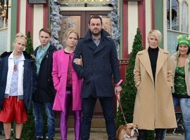 "Danny Dyer: ""If It Wasn't For EastEnders, I'd Be Doing F***ing Big Brother Now"""