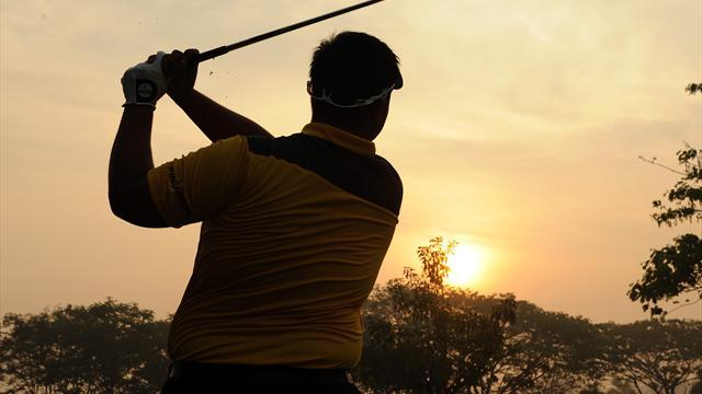 Golf - PGA Tour to launch new circuit in China