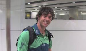 Mixed Emotions For Rory McIlroy