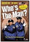 Poster of Who's the Man?