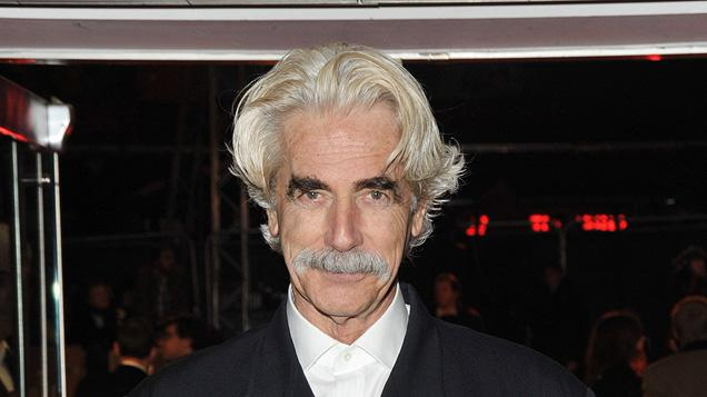 Did You Hear About the Morgans UK Premiere 2009 Sam Elliot