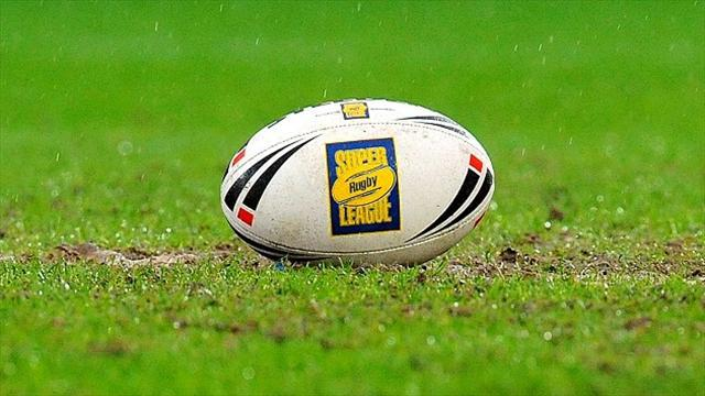 Rugby League - Keighley off the bottom