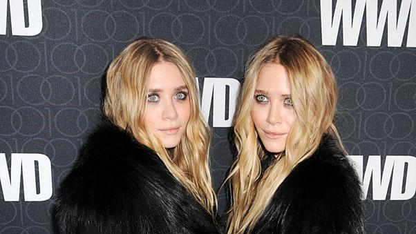 Olsen Ashley Mary Kate WWD