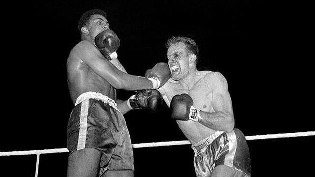 Boxing - Marking 50 years since Henry Cooper floored Cassius Clay