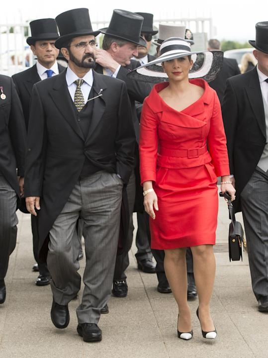 Investec Derby Festival: Derby Day