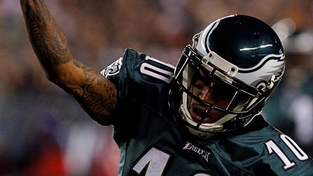 NFL - DeSean Jackson agrees deal to join Redskins