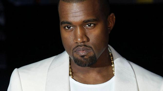 Kanye West's Most Egotistical Comparisons Ever
