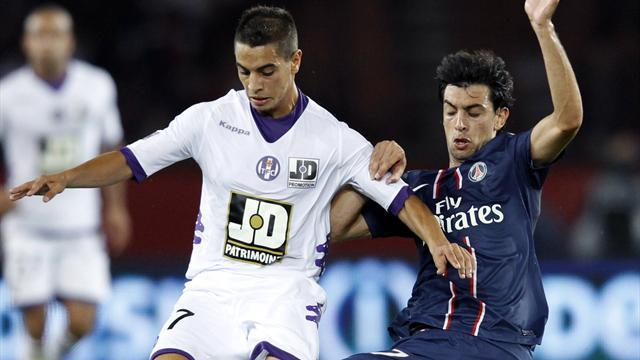 Ligue 1 - Ben Yedder to appeal French ban