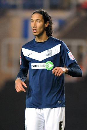 Bilel Mohsni has been linked with a move to the Premier League