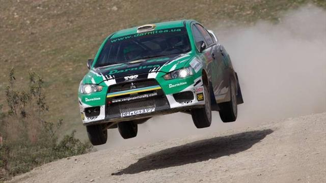 Protasov snatches back lead