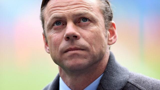 Football - Dickov irked by abandonment