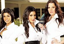 'Keeping Up With the Kardashians' Grows 16 Percent With Premiere