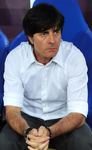 Joachim Low always felts confident Germany would progress
