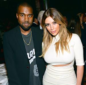 "Kim Kardashian, Kanye West Move Up Wedding Date to May; North Will Have ""Larger Role"""