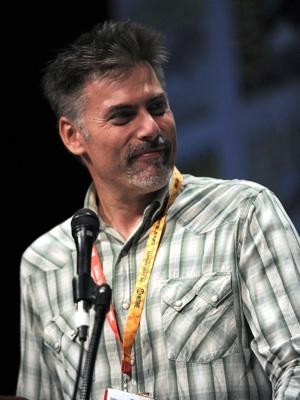 Geoff Boucher Leaving Journalism, L.A. Times Will Maintain Hero Complex Blog (Updated)