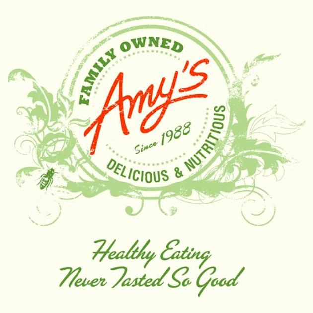 Amy's Kitchen recalls products due to tainted spinach
