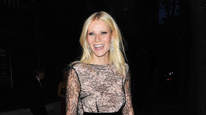 Paltrow Gwyneth Chopard